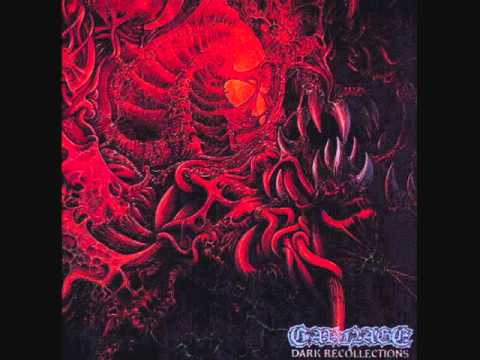 Carnage - Deranged From Blood