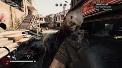 OVERKILL's The Walking Dead   PC Gameplay   1080p HD   Max Settings