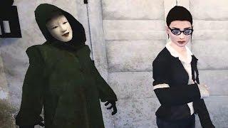 Dead Secret - Walkthrough Part 1 - Investigating Murder