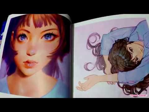"artbook-""momentary""-the-art-of-ilya-kuvshinov"