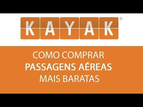 Como comprar Passagens Aéreas mais baratas | Kayak