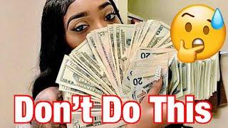 Cash App Money Flip Is Legit...?