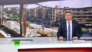 Конгресс США обвинил Москву в военных преступлениях в Сирии