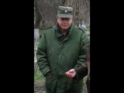 Donbass militare 2017