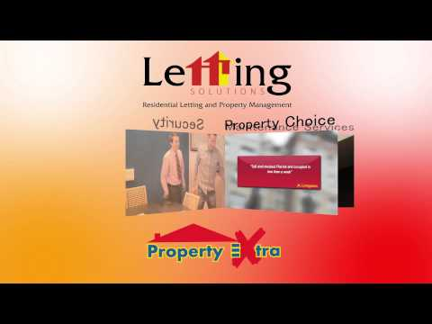Letting Solutions - West Lothians market leader in residential letting