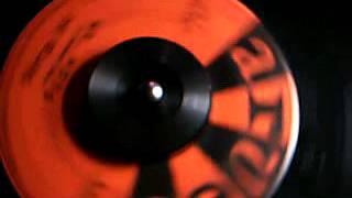 The Belairs -  Mr. Moto - vinyl 45