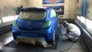 Opel corsa OPC by Maranello Motorsport