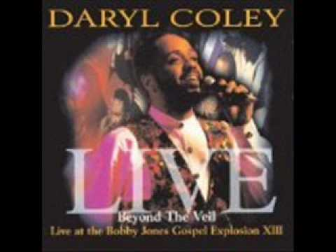 Standing On The Promises  Daryl Coley