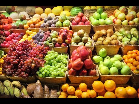 APMC Turbhe Navi Mumbai - Wholesale Fruits & Vegetables Market