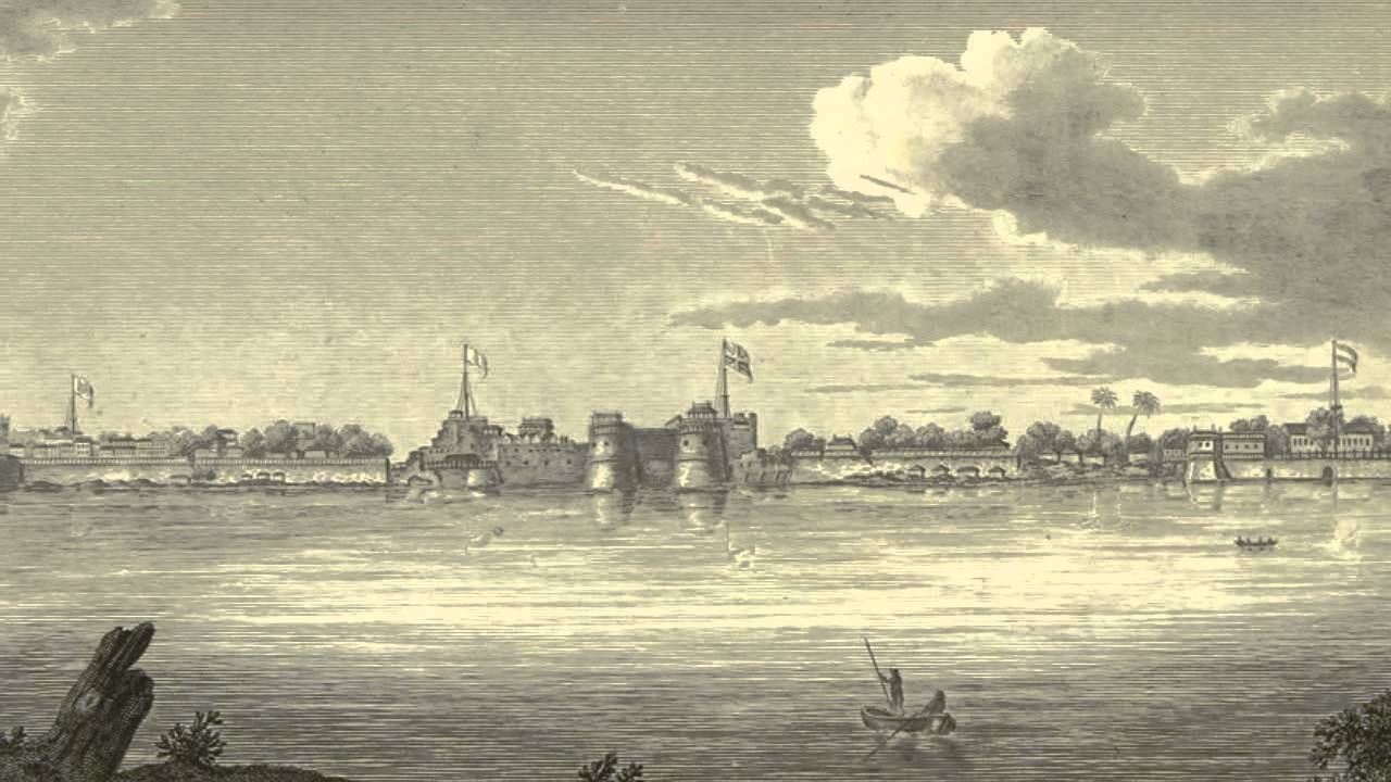Surat had surpassed Ahmedabad for a century; An 1861 report gives reasons of its rapid decline later