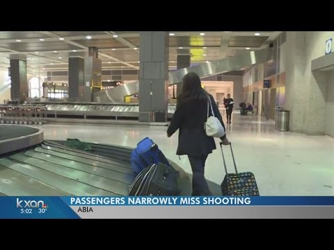ABIA not making security changes after Ft. Lauderdale shooting