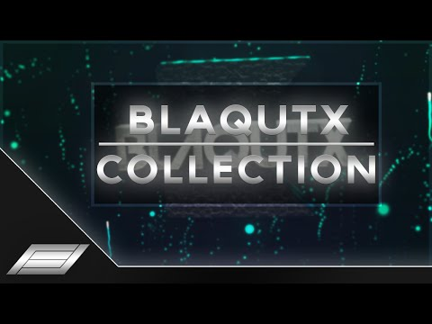 ✘ BlaQuTx Clan Intro Collection ✘ By ShiinY ✘ FOR MY FAMILY :D