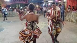 Dança Portuguêsa Encantos De Portugal - 2° Núcleo 2017 Buriticupu- MA