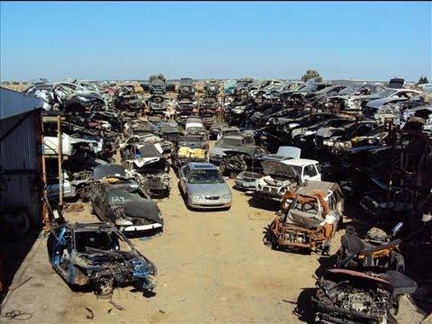 Used Honda Acura Parts For Murrieta California Auto Recyclers