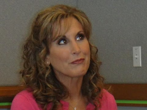 Jodi Benson on Auditioning and Getting the Part of Ariel in The Little Mermaid