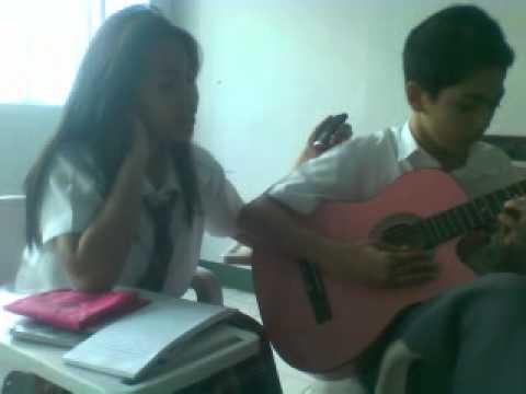 Acoustic(Alaala Nalang)HAMBOG