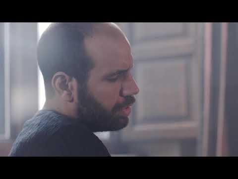 Yakir Arbib - Piano improvisation on Brahms Cello Sonata no.2