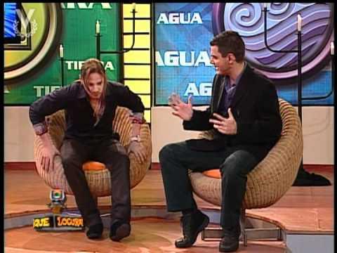 Crónicas del más allá - 01-04-12 Tony González