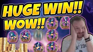 MASSIVE WIN!! Cazino Zeppelin BIG WIN - HUGE WIN on Online Casino from Casinodady