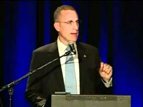 Congressman Tim Murphy participates in the Pittsburgh Business Times' Energy, Inc. Event
