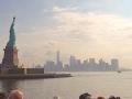 NUEVA YORK  -TIMES SQUARE -ESTATUA LIBERTAD CORONA-ZONA CERO- BURGUER JOINT