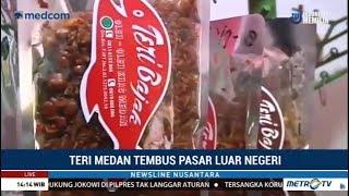 "Sukses ! Teri Medan ""Go International"""