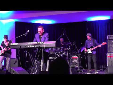 Brian Simpson at 6. Mallorca Smooth Jazz Festival (2017)