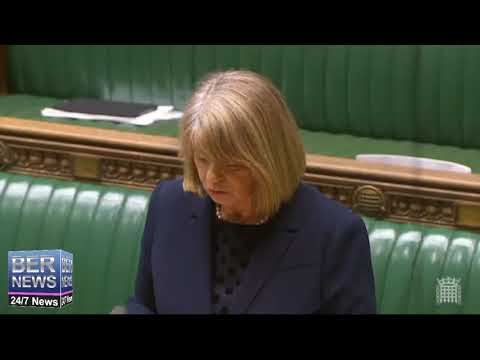 UK MPs On Governor Giving Assent, February 8 2018