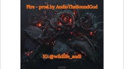 "Future x Eminem x Drake x Migos ""Fire"" type beat (prod.byAudioTheSoundGod)"
