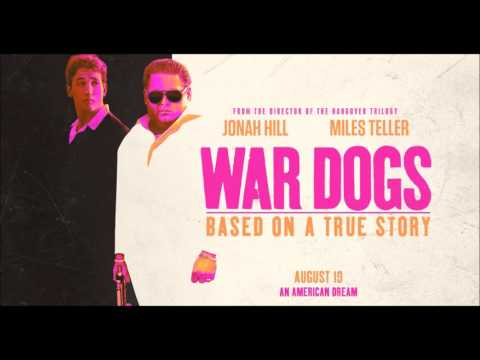 War Dogs - Credits Song (Everybody knows)