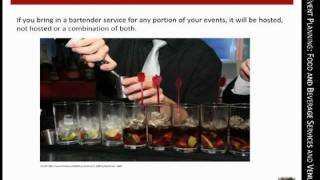 Food and Beverage | CEME