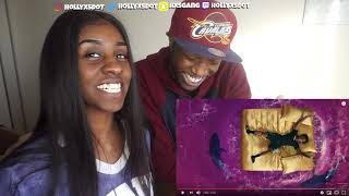 Roddy Ricch - The Box [Official Music Video] REACTION!