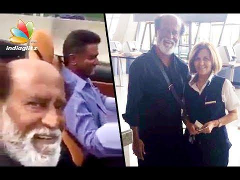 What Superstar Rajinikanth Is REALLY Upto In US | Latest Tamil Cinema News, Kaala