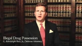 Baltimore Drug Possession Criminal Defense Attorney - Criminal Defense Lawyers Baltimore, Maryland
