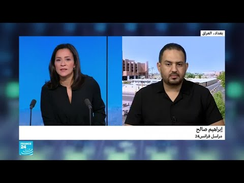 اتساع رقعة الاحتجاجات في العراق وسط إضراب عام  - 15:00-2019 / 11 / 18