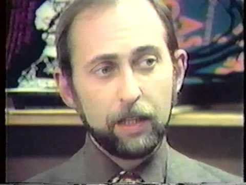 Ervin Nyiregyházi Canadian  Television  1978   Documentary