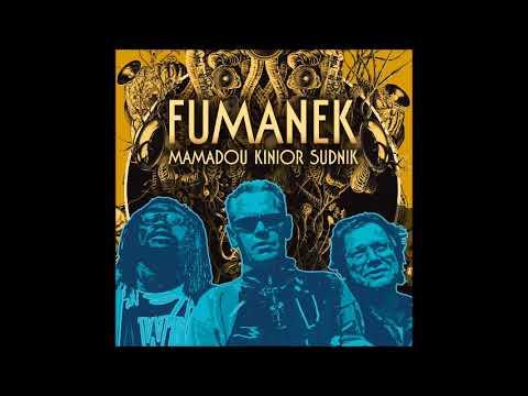 Fumanek - Nangu ( Mamadou Diouf / Włodzimierz Kinior Kiniorski / Tadeusz Sudnik)