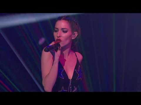 The Veronicas Perform Brand New Single 'In My Blood'   The Voice Australia 2016