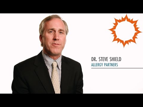 Side effects of allergic rhinitis medications