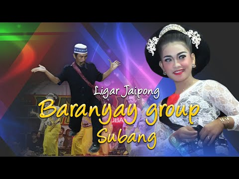 Di kantun tugas. Ligar jaipong BARANYAY GROUP SUBANG. live 2018.