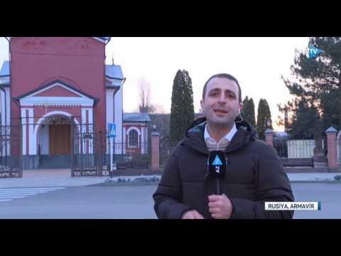 В Армавире армяне напали на азербайджанских журналистов