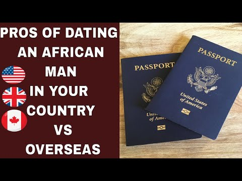 Canadese vs American dating