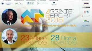 Teaser Assintel Report 2018