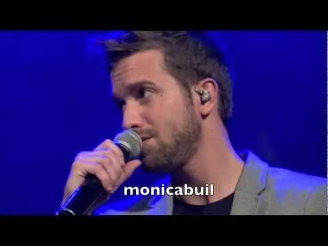 Pablo Alborán - La vie en rose, concierto Barcelona (Palau de la Musica) 6 marzo 2012 (HD)