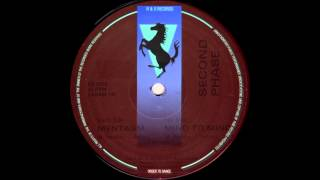Second Phase (Joey Beltram) - Mentasm Redshape CTX remix