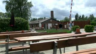DCU: DCU-Camping Vorbasse - campingplads i Midtjylland