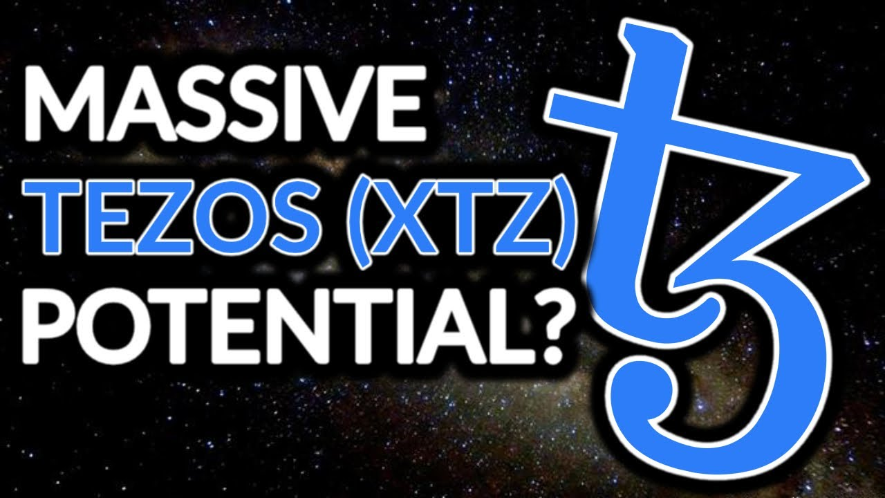 WHAT IS TEZOS (XTZ) | HUGE POTENTIAL FOR 2020? 7