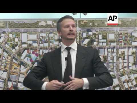 New multi-billion dollar mixed-use district in Dubai