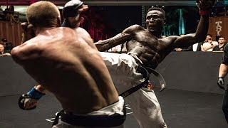 FULL FIGHT (FREE): Andras Virag vs. Elhadji Ndour