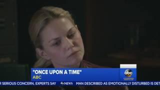 Промо Однажды в сказке (Once Upon a Time) 5 сезон 22 серия